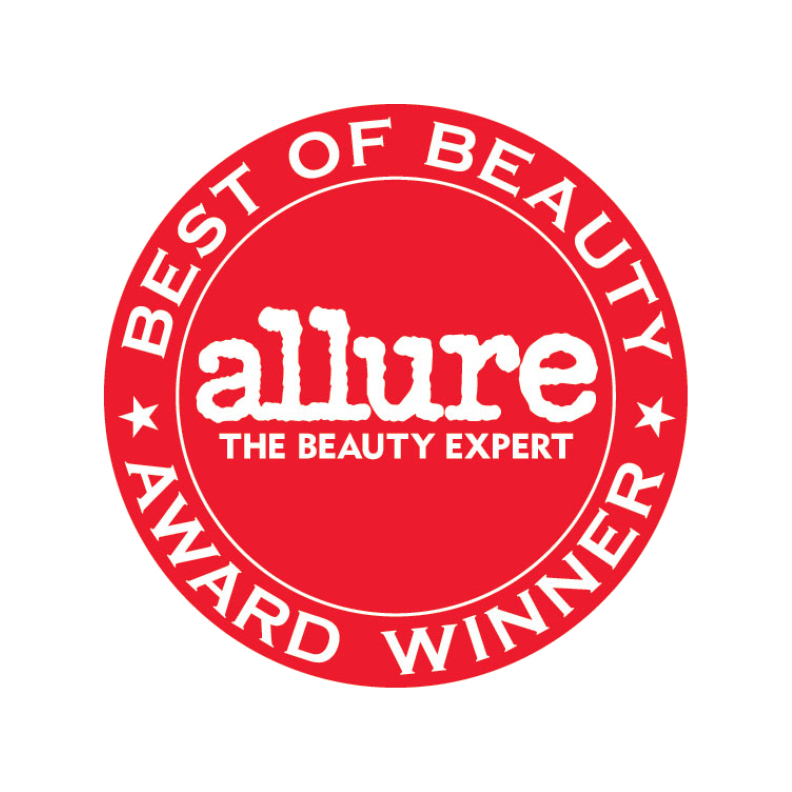 Allure's Best of Beauty