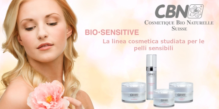 Bio Sensitive di CBN